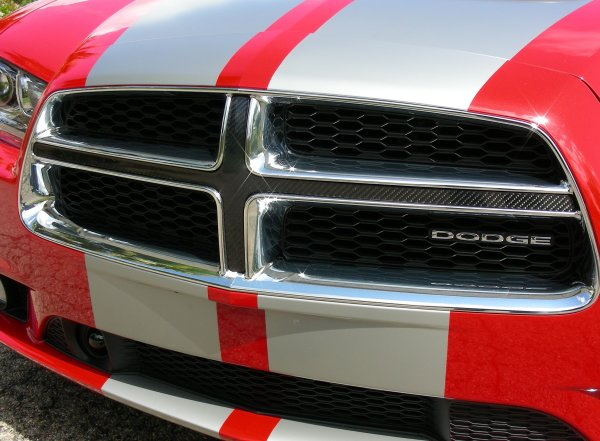 Image Gallery 2011 Charger Accessories