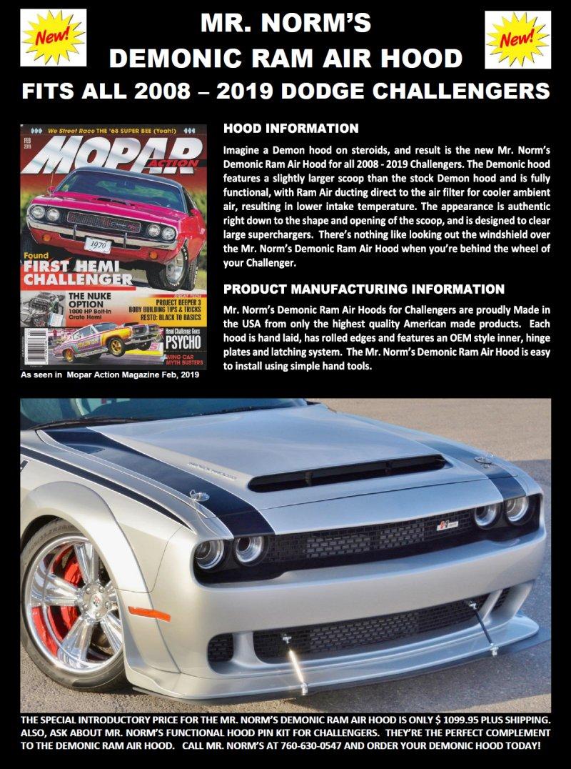 Mrnorms Com Mr Norm S Performance Parts